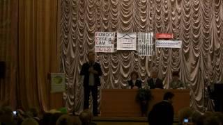 Задорнов о цензуре на программе ГордонКихот