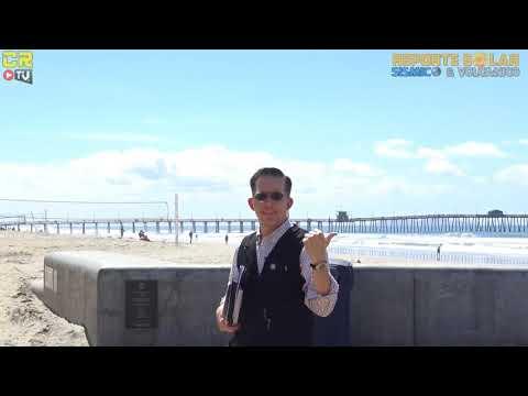 MEGATERREMOTO AMENAZA TIJUANA SAN DIEGO Y LOS ANGELES - ALEX BACKMAN