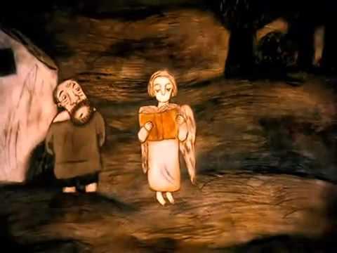Смотреть онлайн мультфильм рождество алдашин