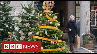 All four nations in the united kingdom are trying to agree on a common approach christmas period and restrictions that might be needed control ...