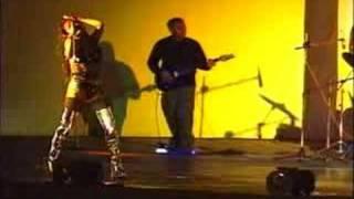 MYSTICA LIVE AT SANTIAGO CITY SINGING I