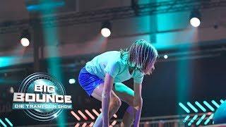 Big Bounce - Die Trampolin Show | Folge 02 am 01.02.2019 bei RTL und online bei TVNOW