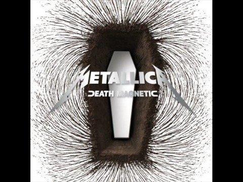 Metallica  My Apocalypse