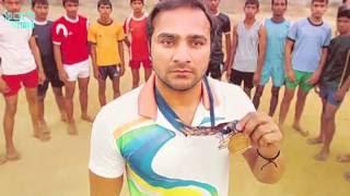 Janhit Sports Academy   Sport Dhamaka