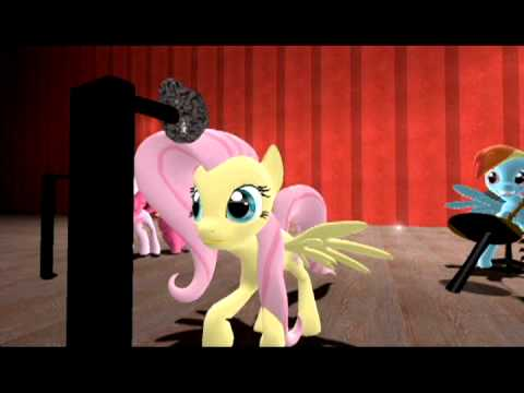 Fluttershy's song  - Yay!
