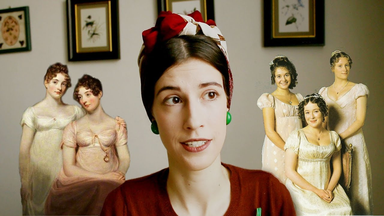 Are Period Drama Costumes Historically Accurate? Costume Review Pt 2  sc 1 st  YouTube & Are Period Drama Costumes Historically Accurate? Costume Review Pt ...