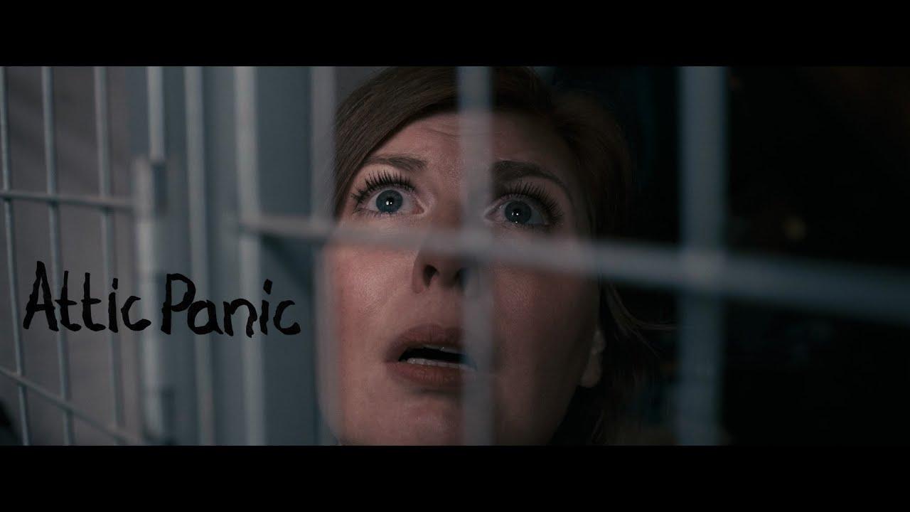 Attic Panic