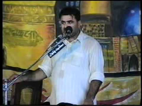 Zakir Nasir Abbas Notak Makhnanwali 14 MAY 2009 Jalsa.flv Travel Video