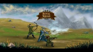 Royal Squad Gameplay Video