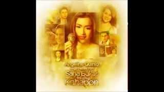 Download Angeline Quinto - Umiiyak Ang Puso (Sana Bukas Pa Ang Kahapon OST) MP3 song and Music Video