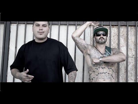 TYRANT (HIPOWER)- GARDENAS BEST KEPT SECRET Freestyle (Official Music Video)
