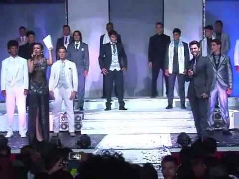 Mister Colombia Intercontinental 2013 - 2014