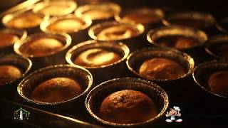 Lava Cake - Eve`s World After School