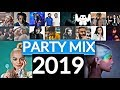 PARTY MIX 2019