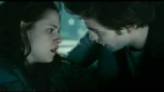 Twilight trailer russian