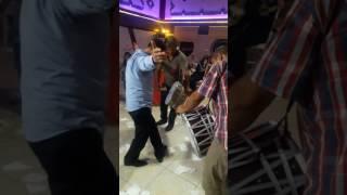 Fatih Topuz'un düğünündeki muhteşem Avşar halayı 2