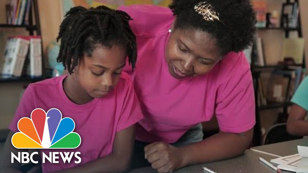 African-Americans And Home Schooling: 'A Way Of Freedom' | NBC News