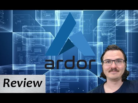 Ardor Platform - Blockchain for Business