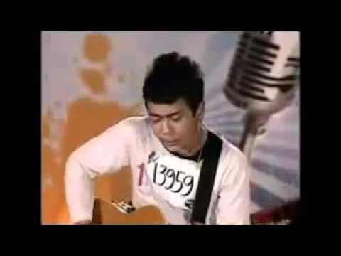 Aris Idol ( Suara Mirip Charly ST 12 ).mp4