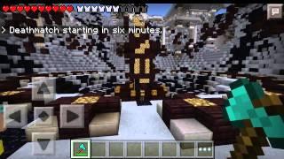 "Minecraft PE Hunger Games ""5 Gerçekten İnandın Mı?"