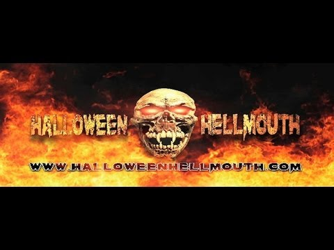 Hellmouth Haunted House 2013 Live Feed Day...