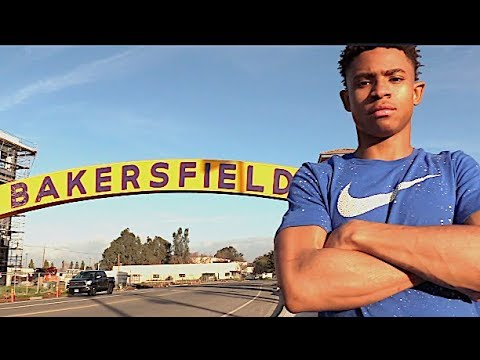 "🔥🔥 Puttin On For The City of Bakersfield | Isaac ""DASH"" Jernagin 