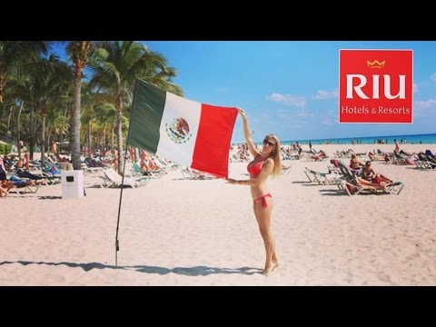 Riu Yucatan Playa del Carmen Mexico - Resort Review
