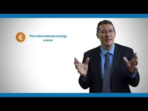 1er MOOC spécialisé dans le secteur Oil & Gas - 1st Specialized MOOC on Oil & Gas