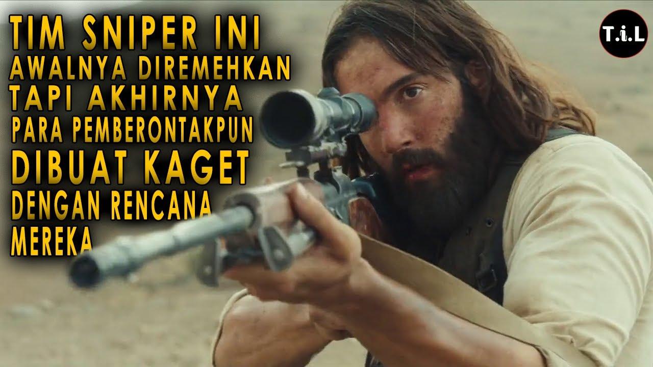 KISAH NYATA !!! AKSI TIM SNIPER MENYELAMATKAN PARA SANDRA DENGAN CARA YANG BERBEDA   ALUR FILM