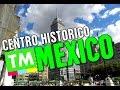 Walk Around Centro Historico, Mexico City + Chinatown [By True Mexico]