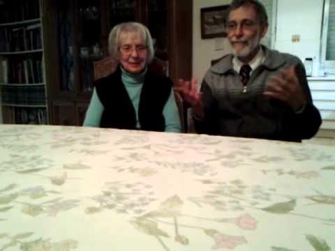 Oral History: The life of Shirley Zuckerman