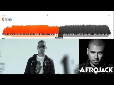 Afrojack - Yubaba (Radio Edit TEASER)
