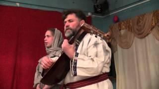 Жданкин Василий и Анастасия.Романс