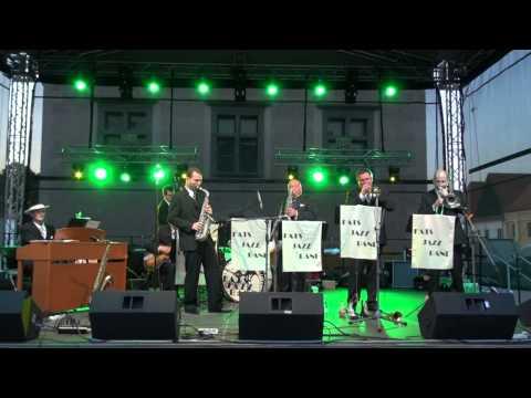 Fast Jazz Band Bratislava 2014