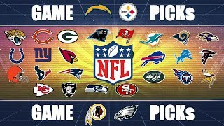 NFL Week 13 Expert Picks: Insulting EVERY GAME