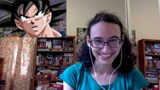 Dragon Ball Z Abridged: Plan to Eradicate Christmas - Team Four Star (TFS) - LIVE REACTION!