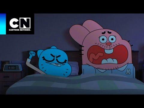 Aaadióóós...♫   Memorias de Skips   Cartoon Network