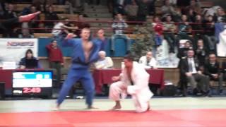 Mistrzostwa Polski w Judo Opole 2009 Polish Judo Championships 2009