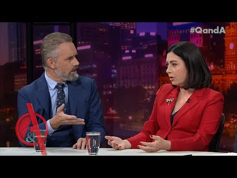 Jordan Peterson: 'I'm Not Anti-Feminist' | Q&A