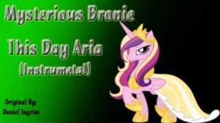 MLP: This Day Aria (instrumental)