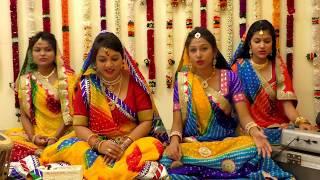 Son Chiraiya    Wedding Folk Song    Pankaj Sakha & Troupe, Delhi    9811045449