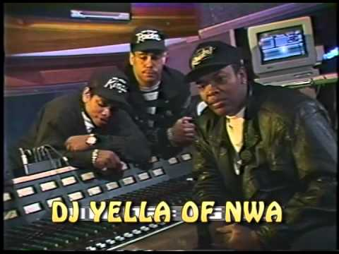 NWA LOST FOOTAGE 1