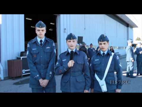 Air Cadets - Canada 2011