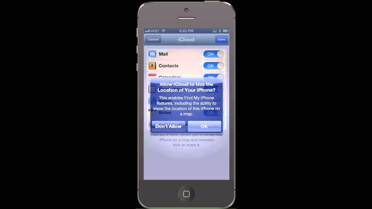 how to get an icloud account