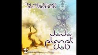 JUJU PLANET DUB ~ [NEW EP preview] ~ The View Through Pink Spectacles