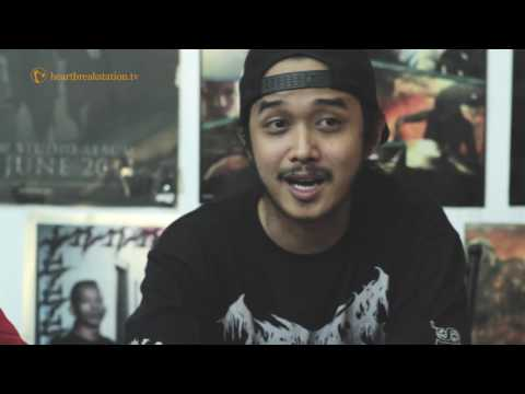 "JOURNAL: An Exclusive Interview ""Perjalanan Bermusik XTAB"""