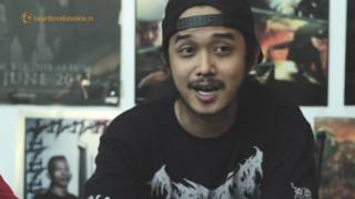 "JOURNAL: An Exclusive Interview ""Perjalanan Bermusik XTAB"""