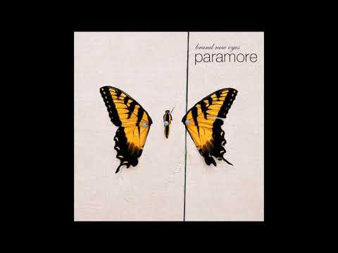 Paramore - The Only Exception (Official Instrumental)