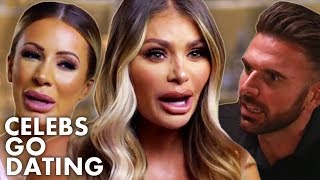 Chloe Sims Has The Most PERSISTENT Date Ever?! | Celebs Go Dating