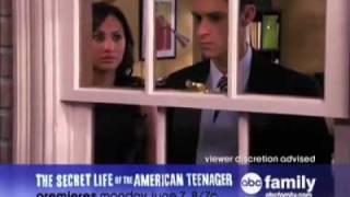 The Secret Life Of The American Teenager Season 3 Promo